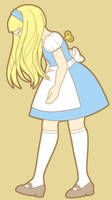 Clockwork Alice