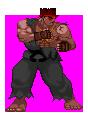 Evil ryu 0-0 by diochi
