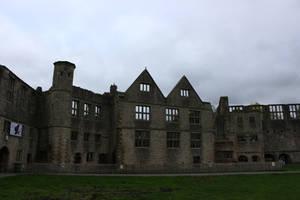 Dudley Castle Ruins