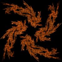 Flame 129