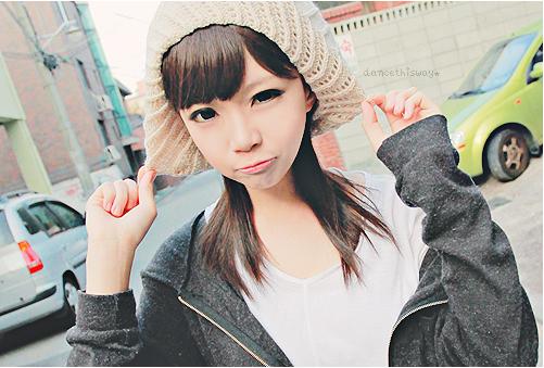 Cute Chan