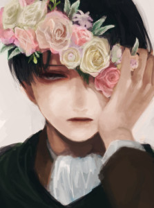 chockingonflowers's Profile Picture