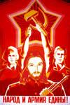 Communist Jesus