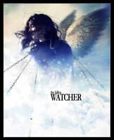 The Fallen Watcher by digitalextacy