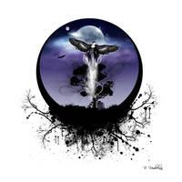 - Dark Angel - by digitalextacy