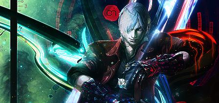 Dante by XtacyOverdose