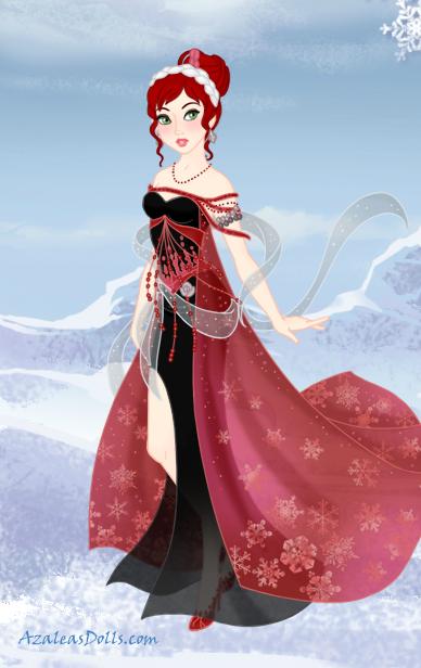 Valerie in Disney Form V2 by VALERITABONITA