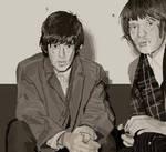 Mick x Keith