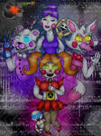 Fnaf: Sister Location (In my style)