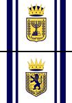 Royal Standard of Israel