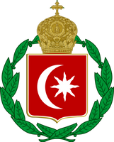 Shield of Byzantium by Gouachevalier