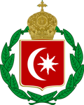 Shield of Byzantium