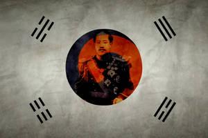 Korean Monarchist Wallpaper