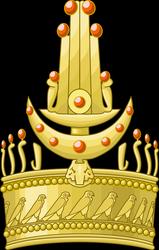 Nubian Crown (Sudan)