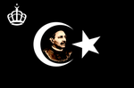Libyan Monarchist Wallpaper