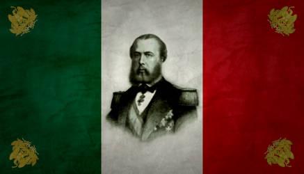 Mexican Monarchist Wallpaper