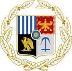 Arms of Alexander the Great