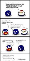 Polandball: Amoeba!