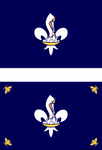 Louisiana Flag Proposal