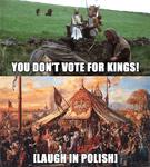 Elective Monarchy: Poland