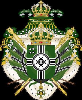 Kingdom of Kekistan