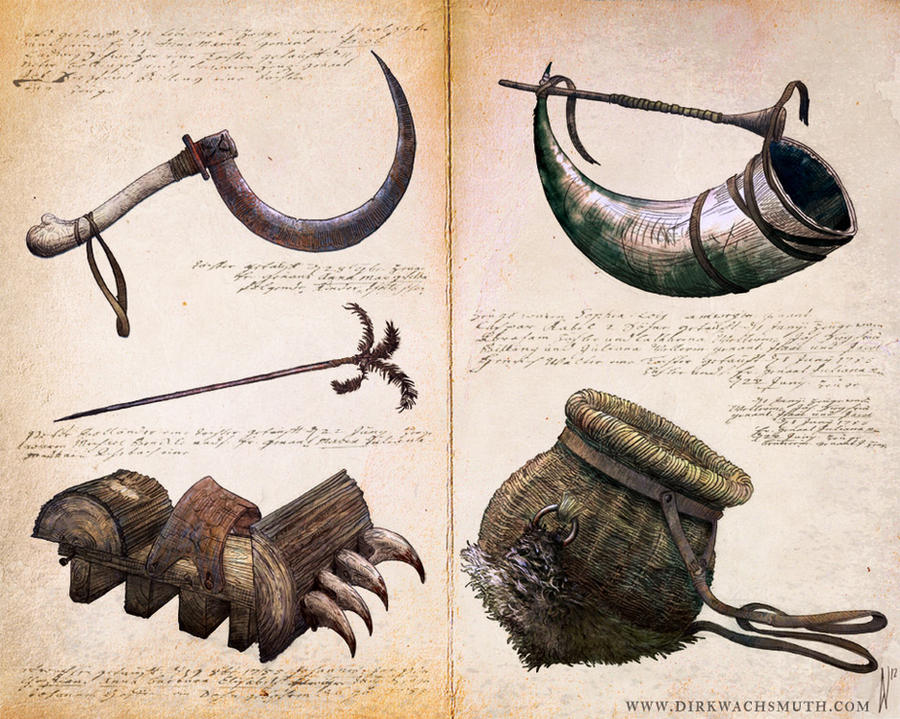 how to give magic items d&d