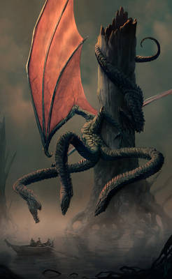 The Three-Headed Dragon