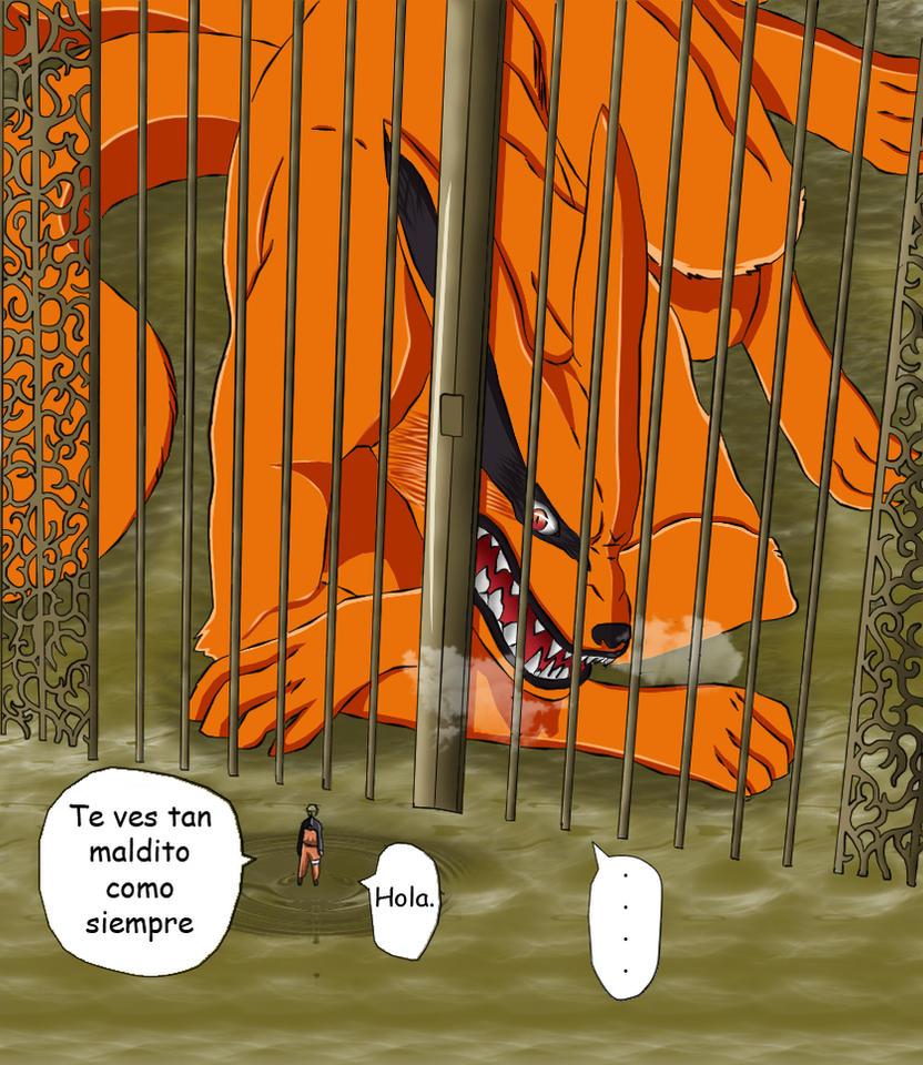Naruto Manga 496 Color by SenninNaruto14 on DeviantArt