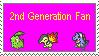 ::2nd Gen Fan:: by FallenWarriorRoxas
