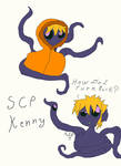 Kenny SCP