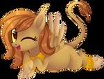 Pony Sphinx