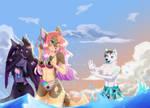 Beach Hangout