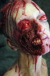 Zombie Woman vers4 closeup