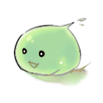 Pixel: Typical Slime by LonPi