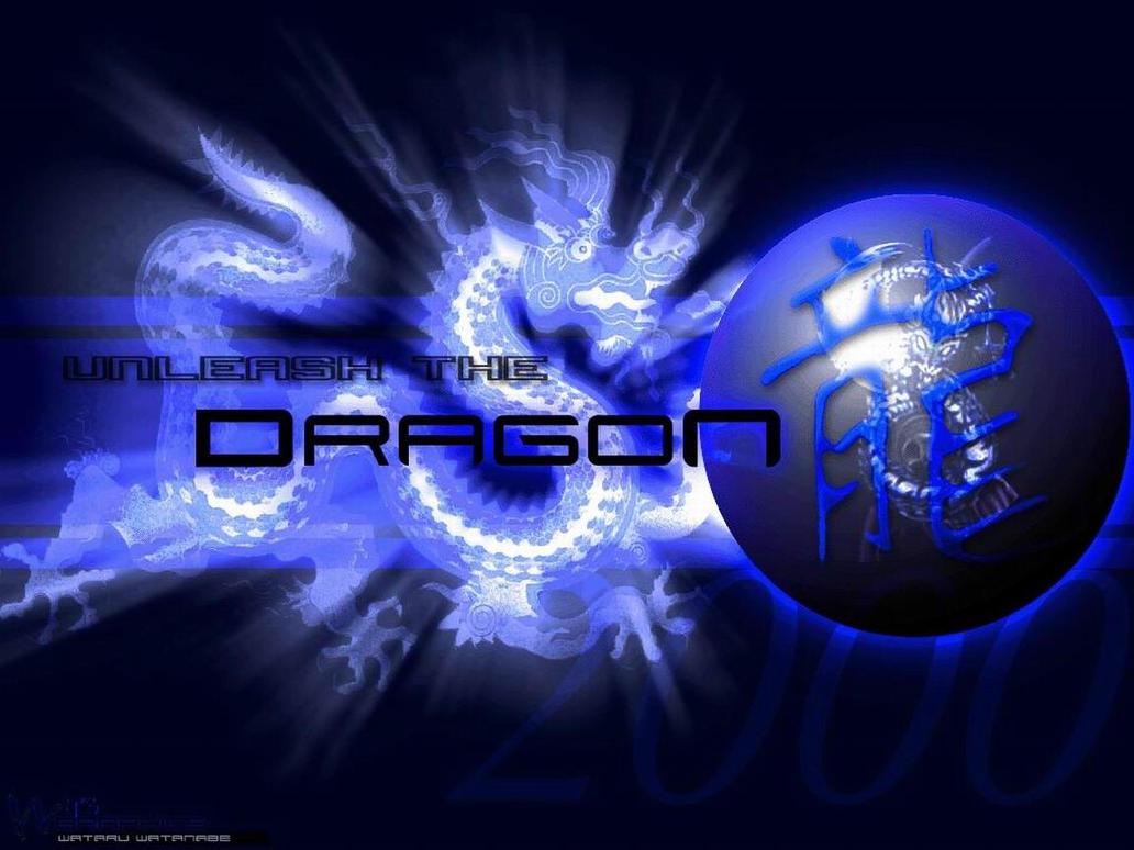 dragon 1 by omiy