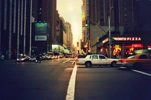 I Heart N.Y. 2 by HulioJules