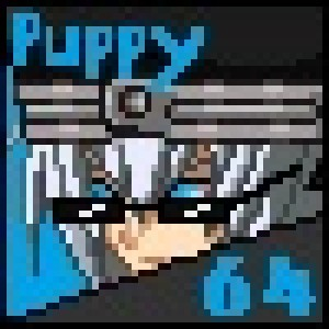 Puppy64's Profile Picture