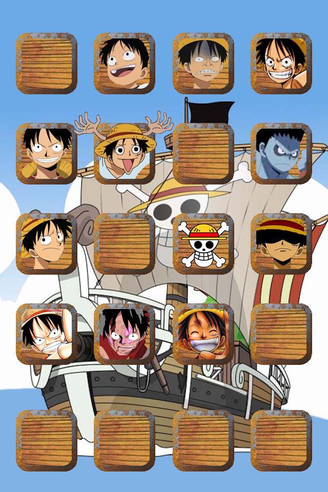Monkey D Luffy Wallpaper By Discipleofscarecrow On Deviantart
