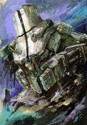 Cherno Alpha_drawing by marble-v