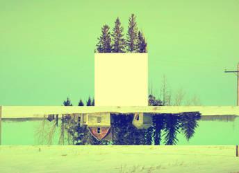 House by Dickimon
