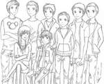 The Outsiders...?