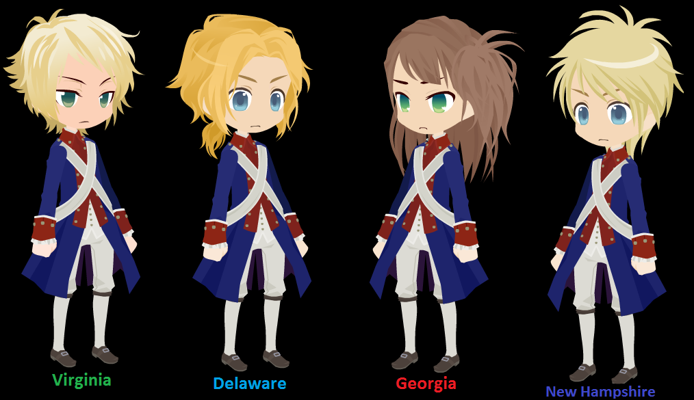 The 13 Colonies Part Two By Girlnephilim90 On Deviantart History <b>History.</b> The 13 Colonies Part two by girlnephilim90 on DeviantArt.</p>