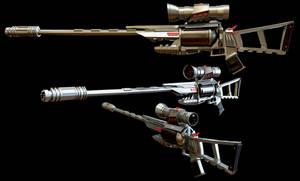 Sniper concept 2.0