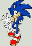 Rita: Sonic