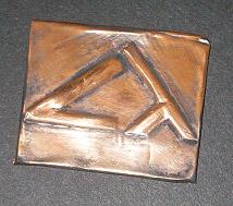 Copper Logo by kittygurl521