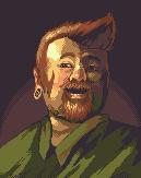 Lax Pixel Art by kittygurl521