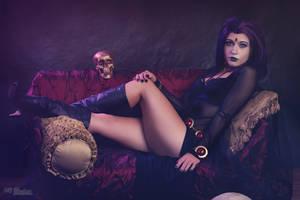 Raven by mcolon93