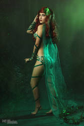 Poison Ivy by mcolon93