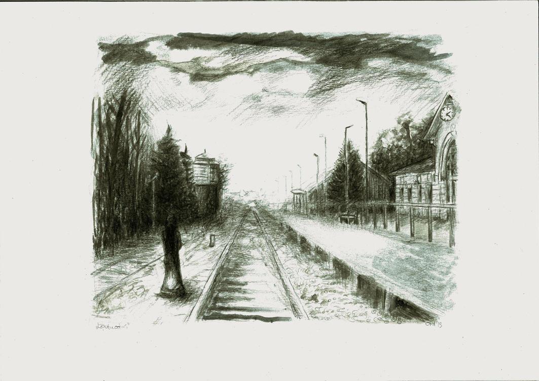 The Eternity by PierNoir