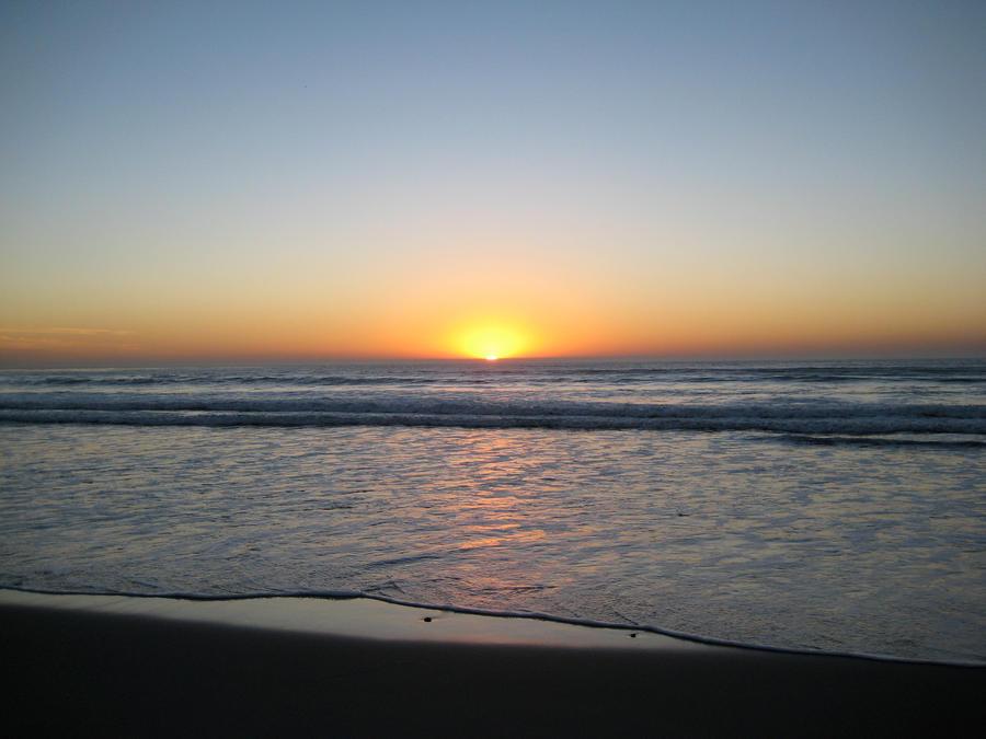 Sunset 2 by Piggy911